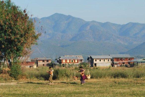 Shan Hills
