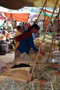 Pindya Market