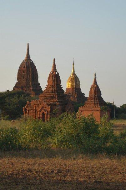 Kings of Bagan