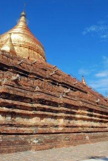 Details of Bagan