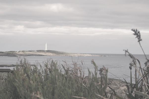 Augusta Lighthouse