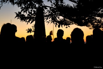 Anzac Day Dawn Service at King's Park