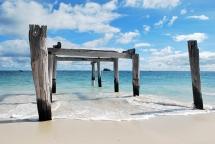Hamelin Bay