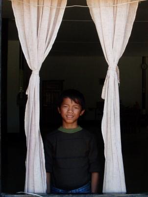 Maung Ban