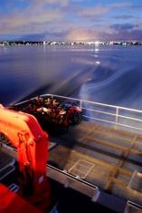 Rottnest Night Ferry