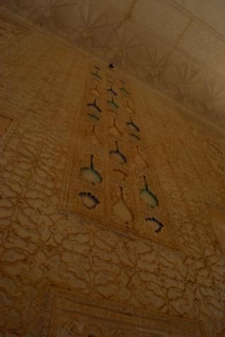 Delightful Details of Amber Fort