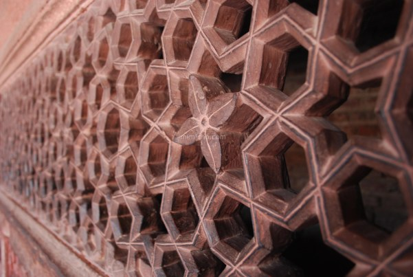 Vent details, Bharatpur