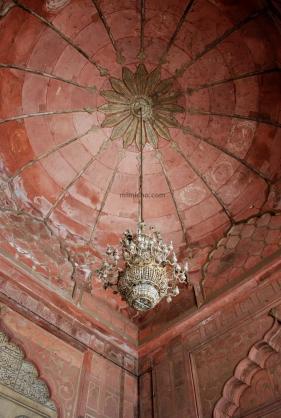 Details of Jama Masjid, Delhi