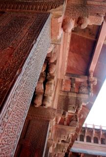 Agra Fort Details