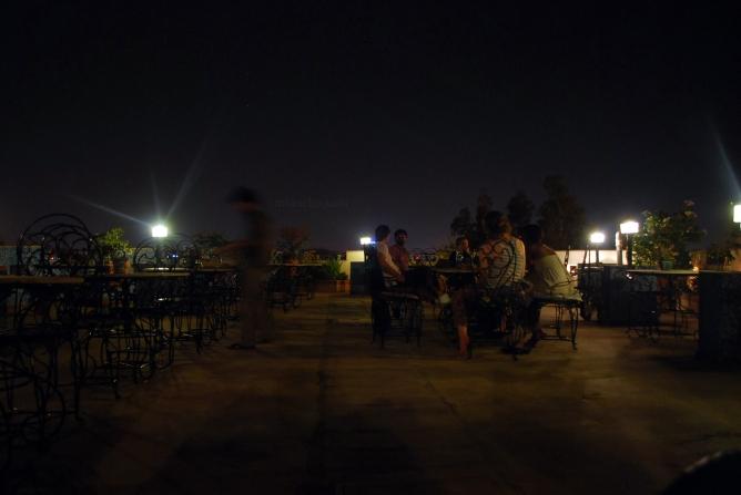 Jaipur Inn Rooftop