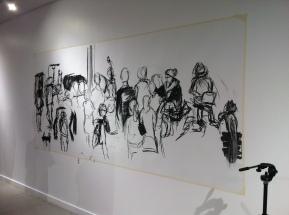 The Ephemeral Project - visual art