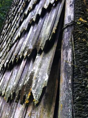 Ubud roofing