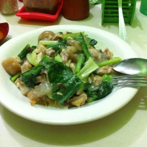 Makassar cuisine
