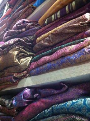 Makassar textiles